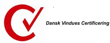 Dansk vindues certificering